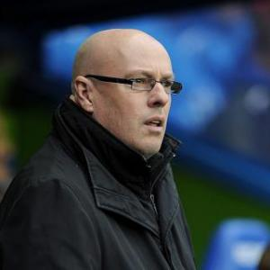 Reading boss Brian McDermott doesn't fear fatigue
