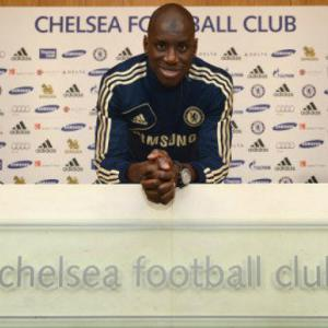 BREAKING NEWS: Chelsea Complete Deal For Demba Ba
