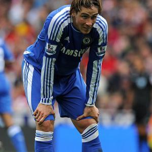 Torres going nowhere - Villas Boas