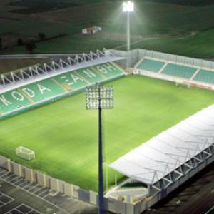 Skoda Xanthi return to the Europa League