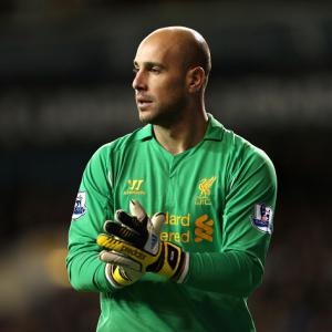 Rodgers sure Reina will stay