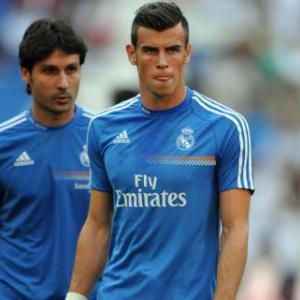 Bale came cheaply, says Real chief