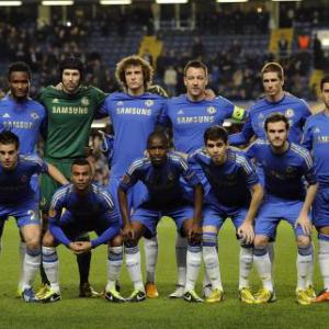 Switch could ease Chelsea's trip