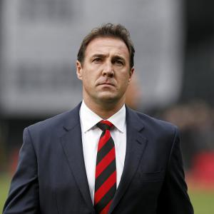Mackay won't resign - Agent