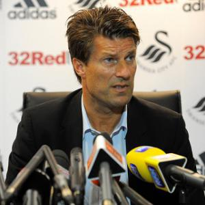 Laudrup satisfied with pre-season