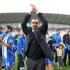 Whelan warning of high price for Everton to capture Roberto Martinez