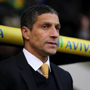 Hughton keen to further boost squad