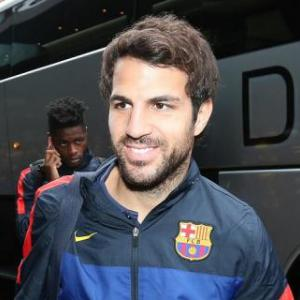 Manchester United 'respect' Fabregas' choice