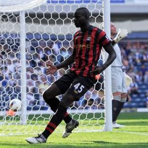 AC Milan reveal 'passion' for Balotelli