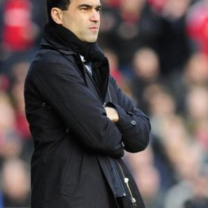 Martinez backs Wigan to survive