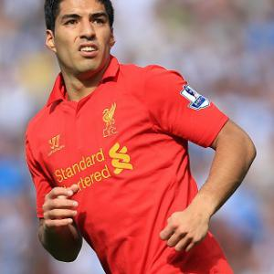 Fresh start for Suarez