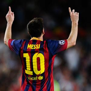 Messi answers questions in tax case