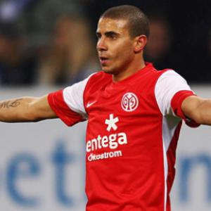 Mainz hot-shot Zidan fined for swearing outburst