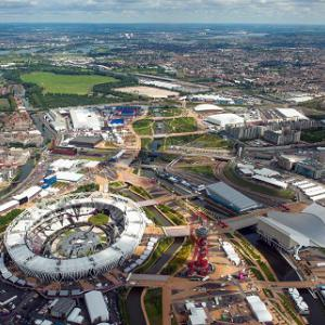 Trio on Olympics Park fraud charges