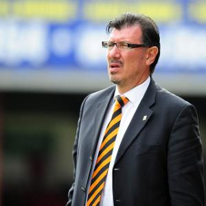 Alloa 8-1 Elgin: Match Report