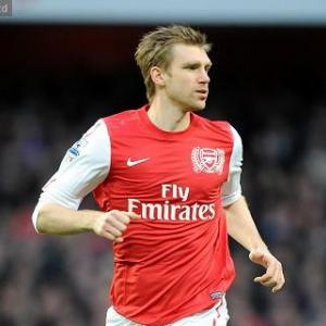 Mertesacker: Arsenal will improve