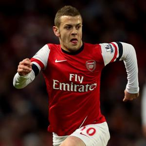 Wilshere close to new Arsenal deal