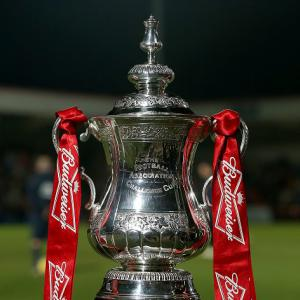 FA Cup Draw sees possible United-Chelsea clash