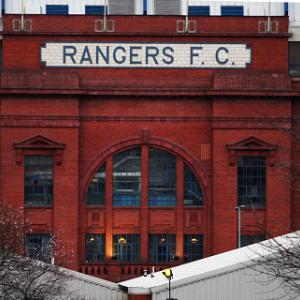 Rangers deal close