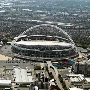 FA have Wembley as 2020 vision