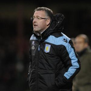 Aston Villa V Stoke at Villa Park : Match Preview