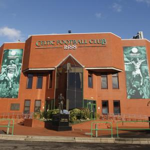 Celtic surprised by Rangers decision