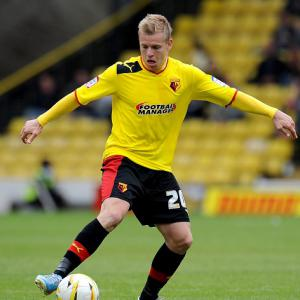 West Brom snap up Championship star Vydra