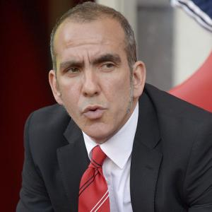 Di Canio targets English playmaker addition