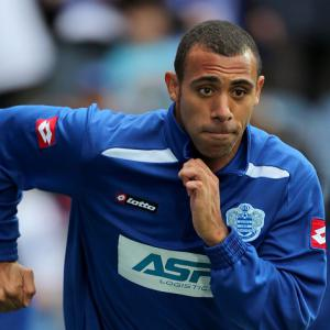 Anton Ferdinand in talks over Turkish switch