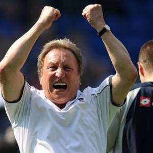 Neil Warnock - No regrets turning down the Chelsea job