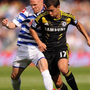 Johnson blow for QPR