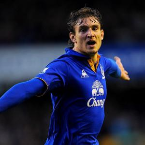 Jelavic effort enough against Spurs
