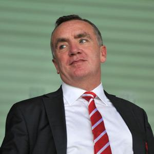 Ayre highlights Reds' balance