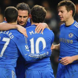 Sparta Prague vs Chelsea: Europa League Match Preview