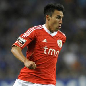 United and City set to battle over Nicolas Gaitan