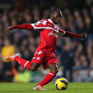 QPR winger Shaun Wright-Phillips out for season