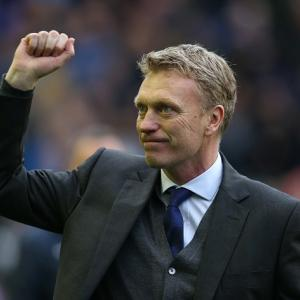 Moyes hails his Toffees troops