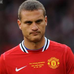 Vidic to go on United tour