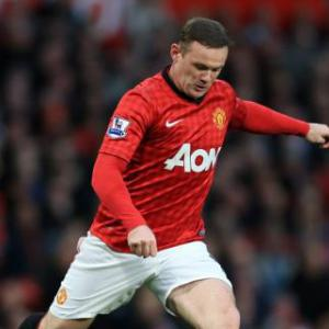 Rooney questions his own Man Utd future