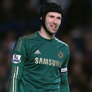 Chelsea keeper Petr Cech relishing Japan opportunity