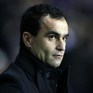 Wigan manager Roberto Martinez rues injury pile-up