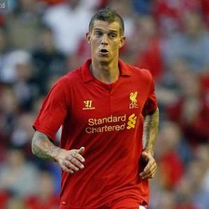 Agger: Reds future not in my hands