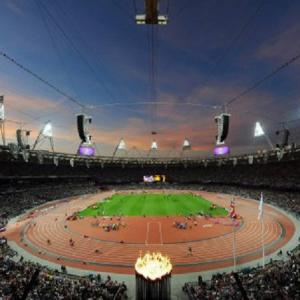Hammers set for Olympic Stadium tenancy