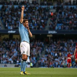 Dzeko may be Edin off