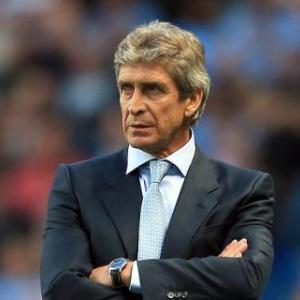 Pellegrini urges caution in Cardiff