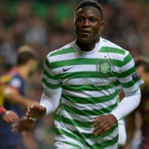 Manchester United to bid for Celtic midfielder Victor Wanyama this January 