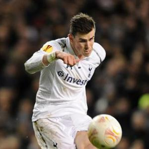 Tottenham boss Andre Villas-Boas hails 'incredible' Gareth Bale