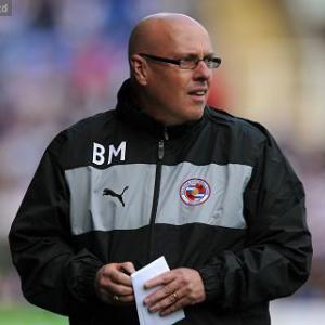 Crawley Town 1-3 Reading: Report