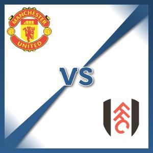 Fulham away at Manchester United - Follow LIVE text commentary