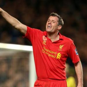 Liverpool legend Jamie Carragher considering future